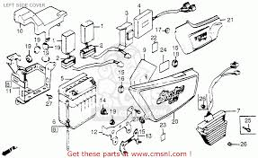 1985 honda shadow 500 wiring diagram wiring diagram and schematic