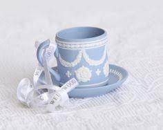 waterford heirloom lismore tea cup ornament retired