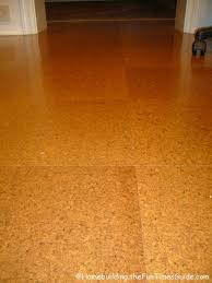 cork flooring a growing trend in today s green home