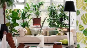 nordic homes displaying the beautiful 70s botanical trend u2013 little