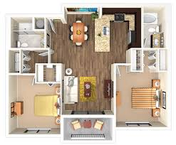 Two Bedroom Apartments In Florida Atlantic Tradition Living One Two And Three Bedroom Apartments