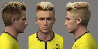 Marco Reus Hairstyle Kewtified Hairstyle Marco Reus