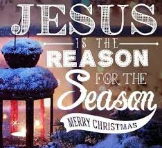 jesus is the reason for the season merry pictures