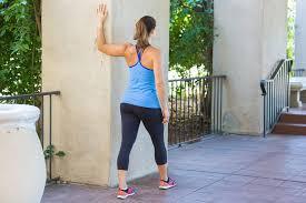 5 chest stretch variations