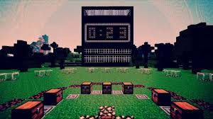 Hunger Games Minecraft Map Survival Multi New Hunger Games Map V2 0 Youtube