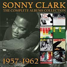 albuns of beauty 1962 sonny clark complete albums collection 1957 1962 4cd box set