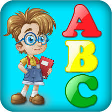 amazon com learning letters for kids 3 in 1 games for studying