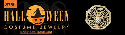 halloween jewelry u2013 vintage inspired fashion jewelry