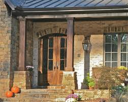 trex decking colors exterior traditional with brick house brick