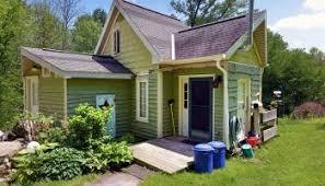 cottage cubed a renovated fisherman u0027s cottage dmvf architects