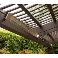 Parasol Electric Patio Heater Az Patio Heaters Parasol Electric Patio Heater Patios And Products