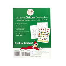 activities u0026 accessories santa u0027s store the elf on the shelf