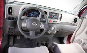nissan cube 2014 2010 nissan cube information and photos zombiedrive