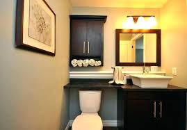 bathroom wall cabinet over toilet cabinet over toilet bathroom over toilet decoration delightful