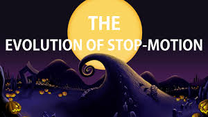 purple and black halloween background the evolution of stop motion youtube