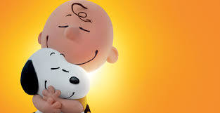 the peanuts wallpaper the peanuts movie lucy charlie brown animation