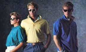 modern preppy style for men glorious 80s fashion of a man s wardrobe