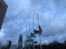 Charlotte Flag City Of Charlotte Cltgov Twitter