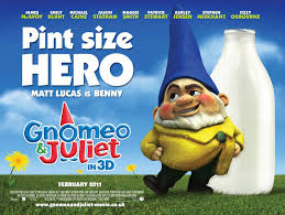 benny lawn gnome gnomeo juliet desktop wallpaper