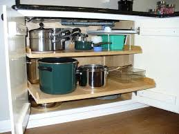 Bathroom Awesome Rolling Shelves Express Pre Assembled Cabinet - Kitchen cabinet shelf replacement