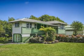 plantation style home price reduction on historic plantation style home in laupahoehoe