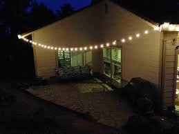 Outdoor Lighting For Patios by Diy Outdoor Lighting For Patio U2014 All Home Design Ideas