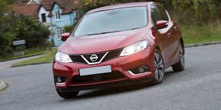 cheap nissan cars nissan pulsar review carwow