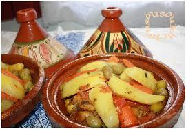 cuisine de sousou tajine poulet p de terre et olives recettes de tajine website http