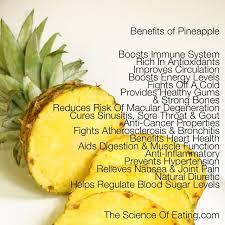 best 25 pineapple benefits ideas on pineapple