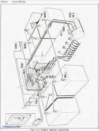 ezgo golf cart wiring diagram gas to westmagazine net