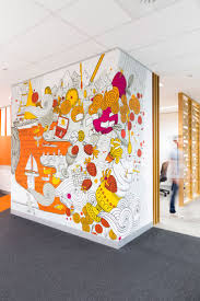 Design Office 25 Best Office Wall Graphics Ideas On Pinterest Office Wall