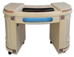 manicure table with built in led light 74 best nail spa ideas images on pinterest nail spa pedicure