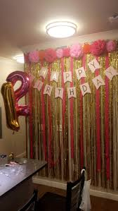 decor decorations for a 21st birthday party popular home design