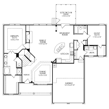bradford floor plan bradford at arrington retreat nolensville tn
