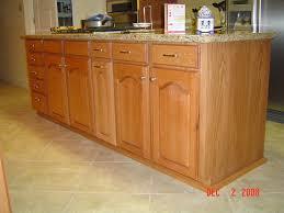 kitchen cabinets red oak u2013 quicua com