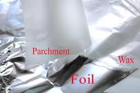 Can You Put Foil In A Toaster Oven Foil Vs Parchment Vs Wax Paper Here U0027s When To Use Them Cnet