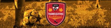 thanksgiving invitational
