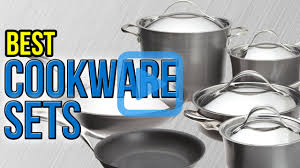 top 10 knife sets of 2017 video review top 10 cookware sets of 2017 video review