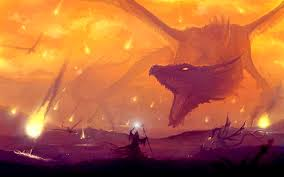 dragon backgrounds free download wallpaper wiki