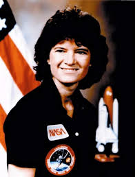 sally ride first u s woman in space and more national air and
