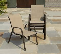 Patio Chair Repair Parts Chair Bunk Beds Melbourne Modern Sling Chair Sling Back Chairs