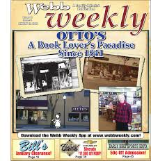 webb weekly january 27 2016 by webb weekly issuu