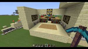 minecraft awesome enchanting room for 1 5 tutorial part 2 20