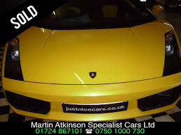 second lamborghini gallardo second lamborghini gallardo spider v10 e gear auto for sale