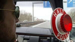 Zulassung Bad Aibling Bad Aibling Italiener Verfolgt Vermeintlichen Unfallfahrer Auf
