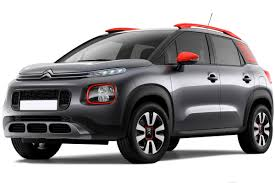 citroen c3 aircross suv review carbuyer