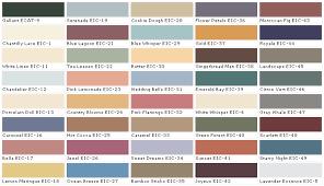 exterior paint color charts aloin info aloin info