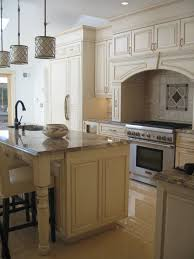 kitchen design calgary hanging lights that plug in red schemes double microwave white
