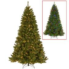 national tree company 9 ft powerconnect valley spruce