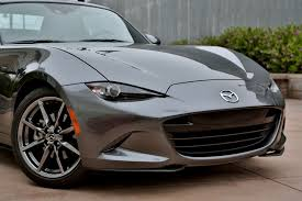 mazda sports car 2017 5 things you probably didn u0027t know about the mazda mx 5 miata rf